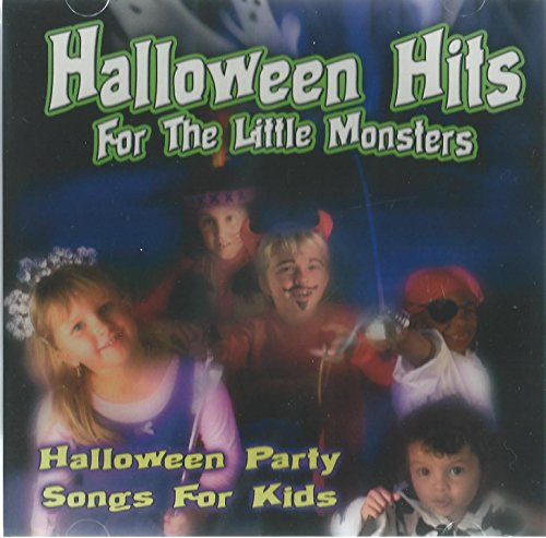 Halloween Hits for the Little