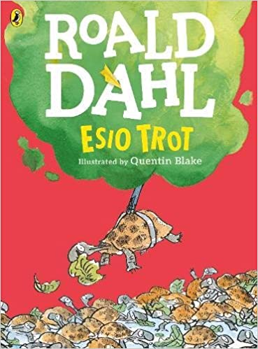 Image result for esio trot
