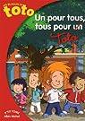 Les Blagues de Toto, Tome 10 : Un pour tous, tous pour Toto par Videau