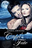 img - for Capri's Fate (Paranormal Romance) book / textbook / text book