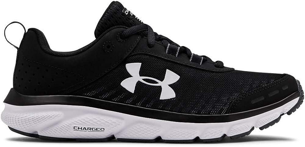 Under Armour Women s Charged Assert 8 Running Shoe