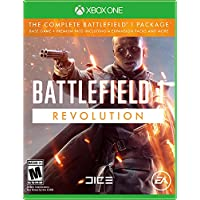 Battlefield 1: Revolution Edition for Xbox One