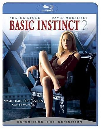 Basic Instinct  Blu Ray
