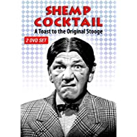 Shemp Cocktail: A Toast To The Original Stooge [Import]