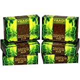 Vaadi Herbals Becalming Tea Tree Soap Anti Acne Therapy, 75gms x 6
