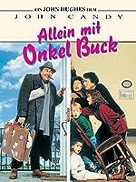 Filmcover Allein mit Onkel Buck