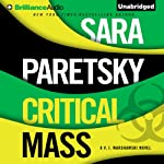 Critical Mass: VI Warshawski, Book 16 | Sara Paretsky