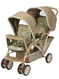 Graco DuoGlider Stroller, Tango in the Tongo (Discontinued by Manufacturer)