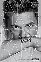 Alejandro Sanz. #VIVE (AGUILAR)