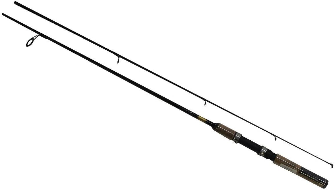 Daiwa SWD702MFS 6-14 lb Test Rod, Brown