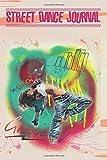 Street Dance Journal: Dance journal for b-boys and b-girls