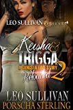 Keisha & Trigga Reloaded 2: The Love of a Gangsta
