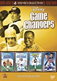 Disney Game Changers 4-Movie Collection (Angels in the Outfield / Angels in the Infield / Angels in the Endzone / Perfect Game)