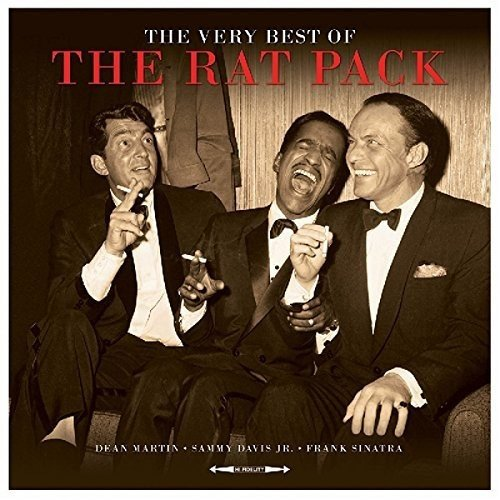 Rat Pack: Very Best Of (Green Vinyl) / Various by IMPORTS