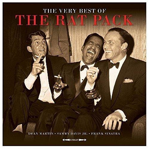 Rat Pack: Very Best Of (Green Vinyl) / (Hits Pack)