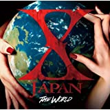THE WORLD~X JAPAN 初の全世界ベスト~ (通常盤)