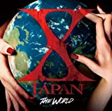 World X Japan Hatsu No Zensekai Best