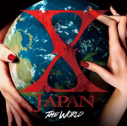 X JAPAN / THE WORLD〜X JAPAN 初の全世界ベスト〜[通常盤]
