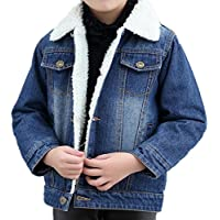 e9e9bb5a5 Best Jean Jackets For Boys Reviews on Flipboard by reviewlast