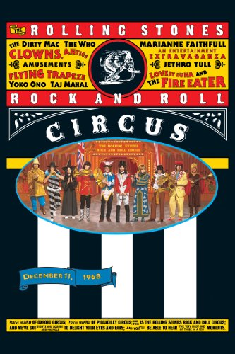 (The Rolling Stones Rock And Roll Circus)