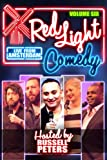 Red Light Comedy Live from Amsterdam Volume Six - Comedy DVD, Funny Videos
