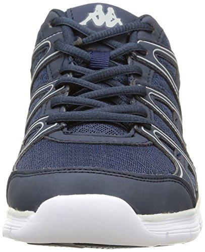 Silver Navy Uomo Blu Corsa Scarpe da KappaUlaker Blu qtfY0Ww