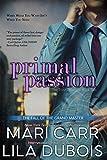 Primal Passion (Trinity Masters Book 2)