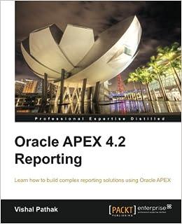 Oracle Apex Tutorial