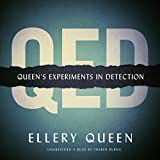 img - for QED: Queen's Experiments in Detection book / textbook / text book