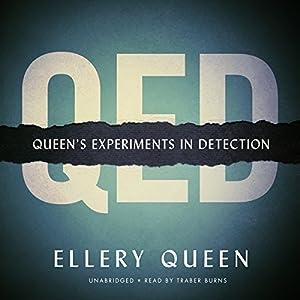QED Audiobook