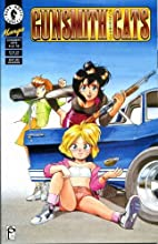 Gunsmith Cats # 4 of 10 Comic Book by…