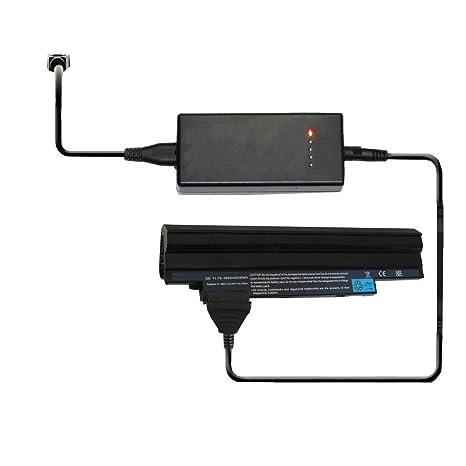 Amazon.com: Generic - Cargador de batería para portátil Acer ...