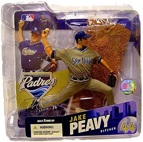Jake Peavy Rare San Diego Padres