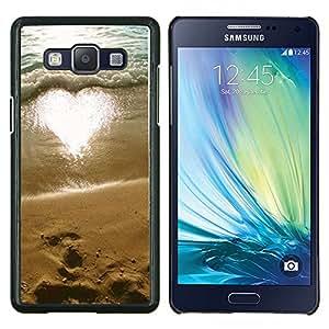 Stuss Case / Funda Carcasa protectora - Brandung - Samsung Galaxy A5 ( A5000 ) 2014 Version