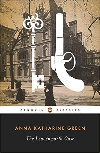 The Leavenworth Case (Penguin Classics)