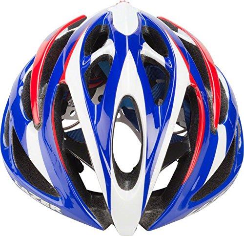 Lazer O2 Road Cycling Helmet - Unisex