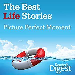 Picture Perfect Moment Audiobook