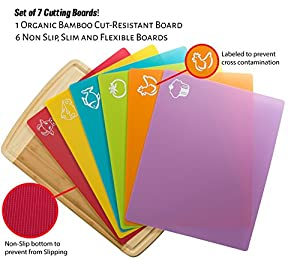 Cutting Boards and Mats
