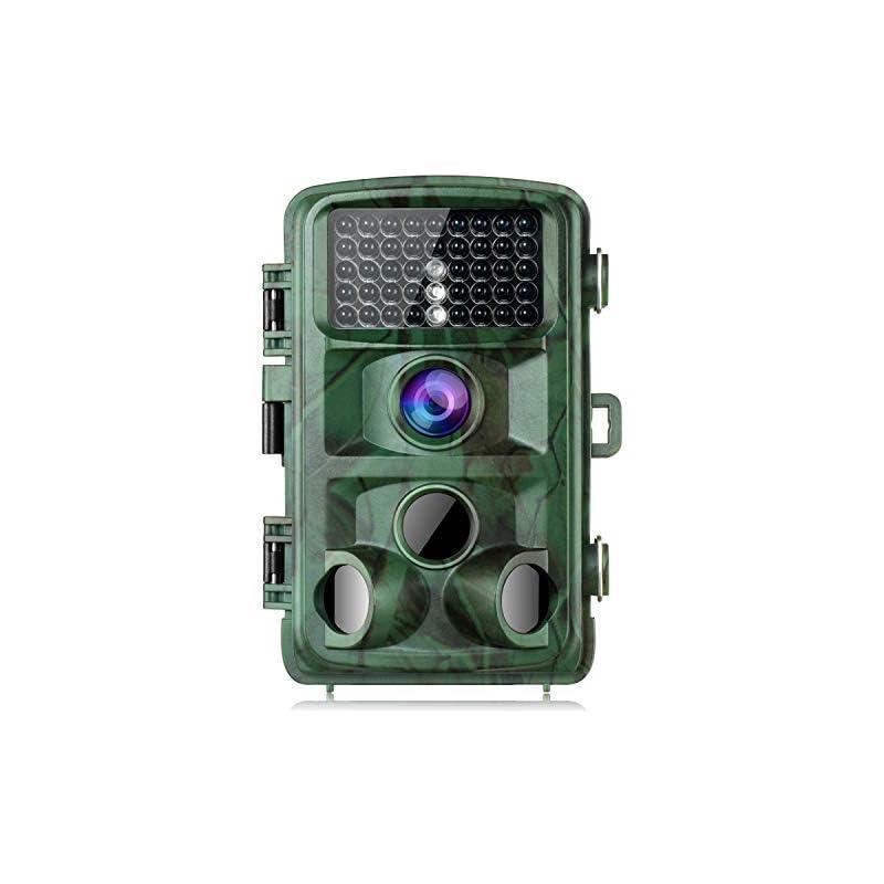 TOGUARD Trail Camera 14MP 1080P Hunting
