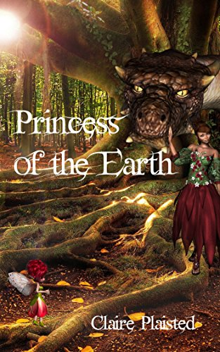 Princess of the Earth (Mythical Adventures Book 1)