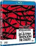 La Última Tentación De Cristo [Blu-ray]