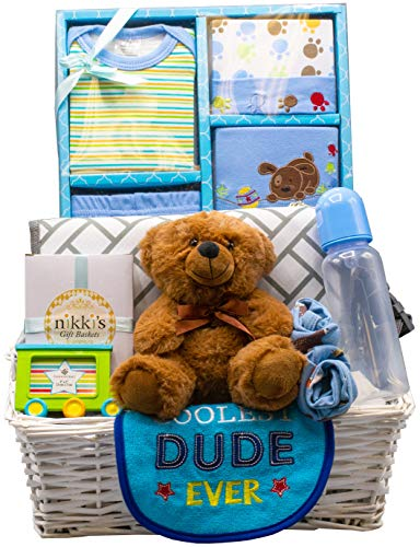 Baby Basket Set - 3