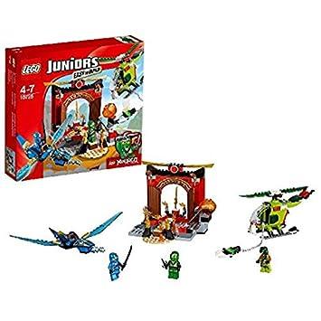 LEGO - Templo perdido, multicolor (10725) , Modelos/colores Surtidos ...