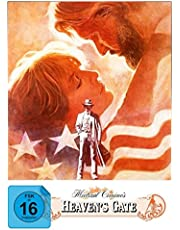 Heaven's Gate - Director's Cut /Mediabook  (3-Disc Limited Collector's Edition/+ Blu-ray + DVD + Bonus-Blu-ray)