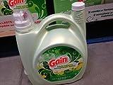Gain Original scent Fabric Softener 197 loads / 170 fl oz (pack of 6)