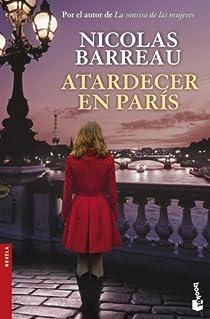 Atardecer en París par Barreau