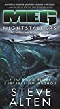 img - for MEG: Nightstalkers book / textbook / text book
