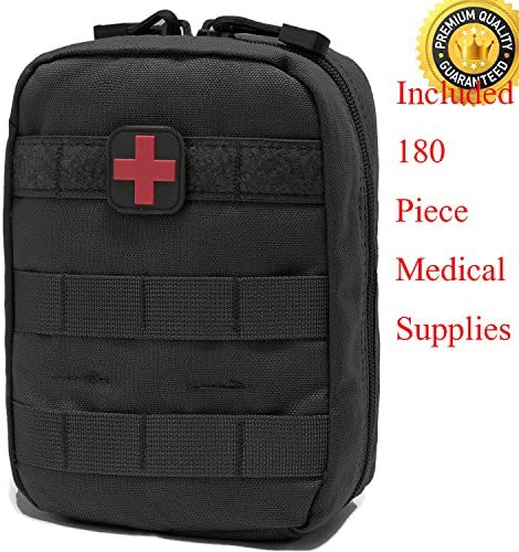 Carlebben Pouch Tactical Medical Utility product image