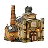 Dept 56 - Dickens Village - Williams Gas Works - 56.58709 by Department 56 - 56.58709