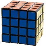 Shengshou ® 4x4x4 Puzzle Cube Black